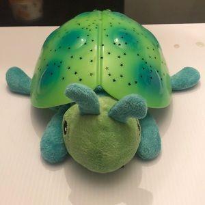 Preowned turtle nightlight